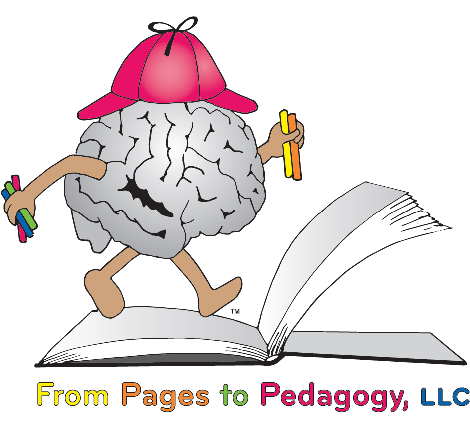 From Pages to Pedagogy LLC.